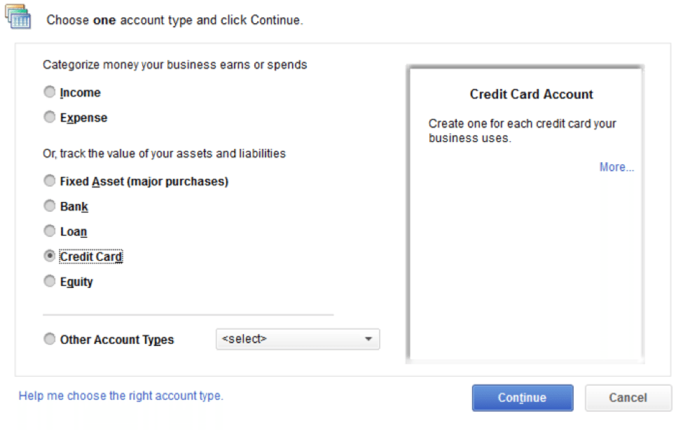 Tracking your credit card liabilities in quickbooks welcome to after you create the account then enter all the charges click banking enter credit card charges use the date of the charge and expense or enter the colourmoves
