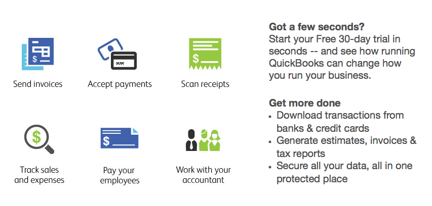 QuickBooks Downloads POS v18 - Welcome to Complete Business